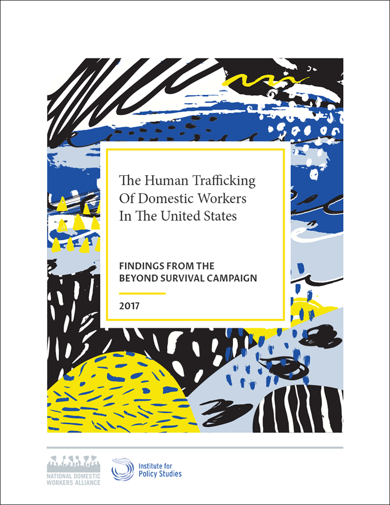 The Human Trafficking of Domestic Workers in the United States
