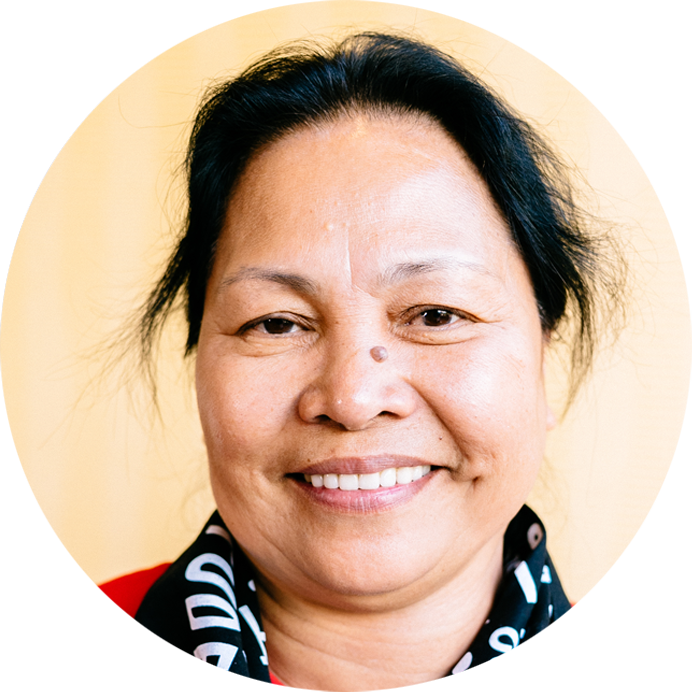 Lee Plaza, Domestic Worker | CA