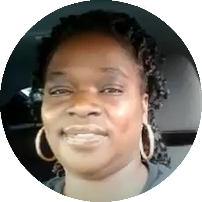 Shaneika Cooper, Home Care Worker | Las Vegas, NV