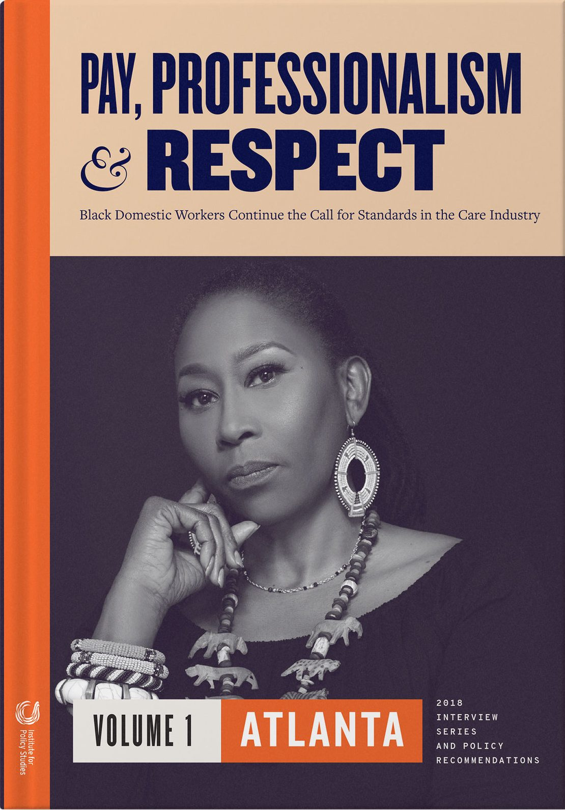 Pay, Professionalism & Respect report Volume 1