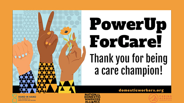 Power Up For Care