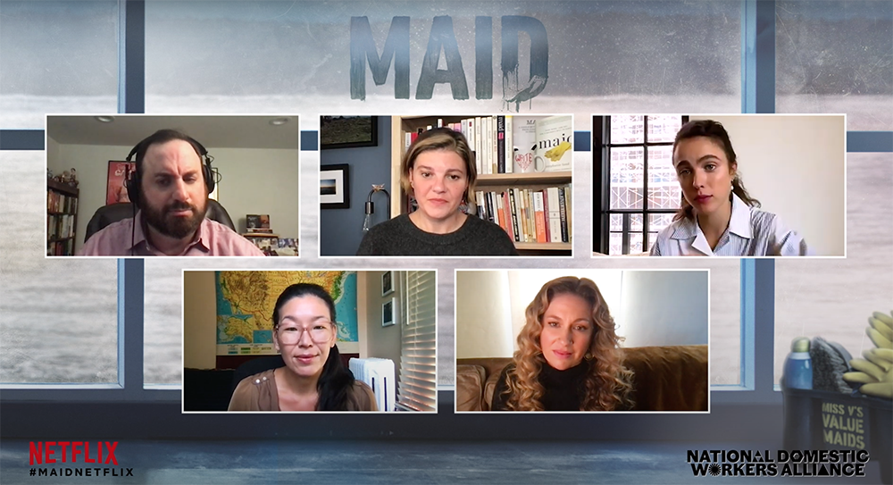 MAID: Panel Discussion